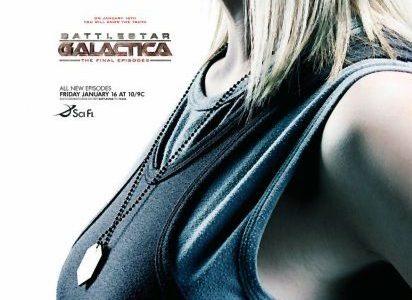 Battlestar Galactica: Finalmente la Stagione 4
