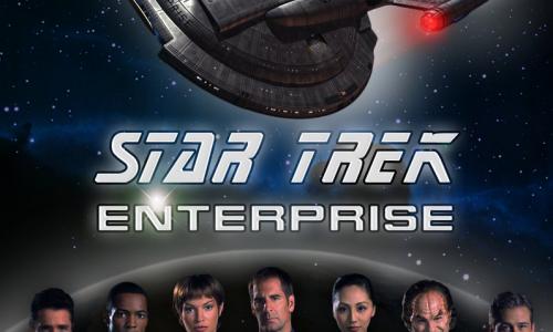Star Trek: Enterprise… L'unica superstite