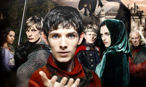 Merlin è tornato, Stagione 2
