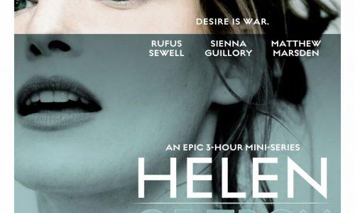 Helen Of Troy, Versione TV del mito greco