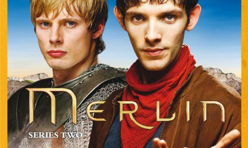 E' arrivato Merlin, Series 2