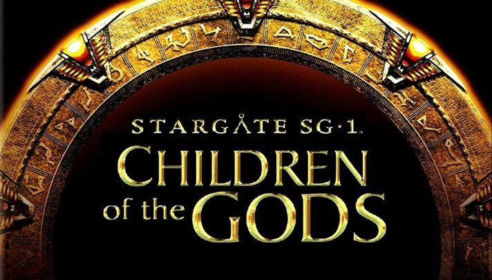 Un po' di news dal mondo di Stargate