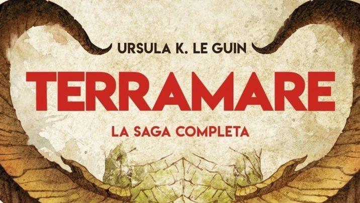 Ursula K. Le Guin e la magia di Terramare