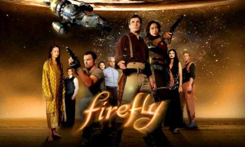 Firefly, Un classico della fantascienza in TV…