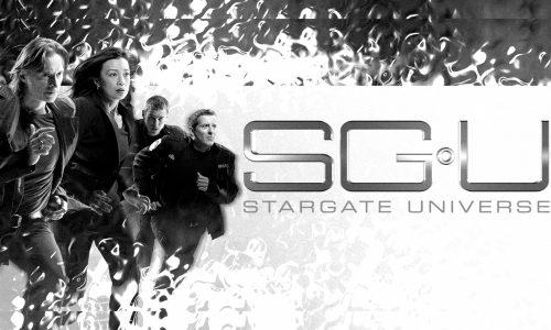 Stargate Universe e gli altri progetti in sospeso!