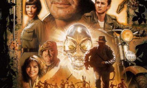 Una Pentalogia per Indiana Jones…
