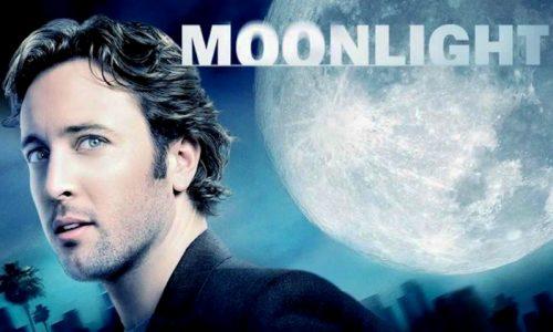 Moonlight, La serie TV con Alex O'Loughlin