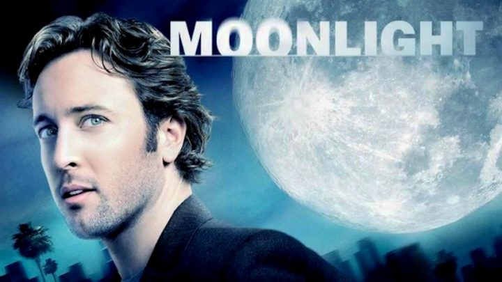 Moonlight, La serie TV con Alex O'Loughlin