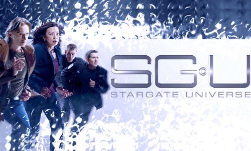 La stagione 2 di Stargate Universe
