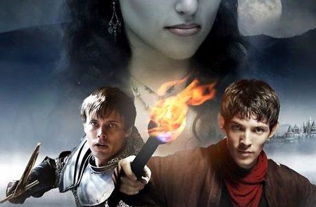 La Stagione 3 di Merlin in arrivo sulla BBC
