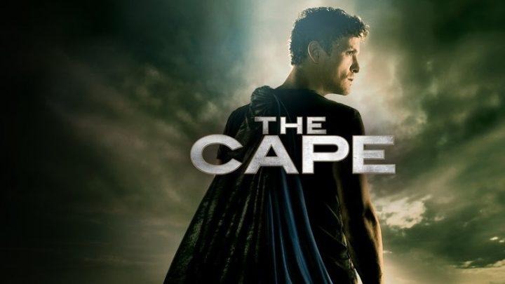 Riscopriamo il fumettistico The Cape di NBC