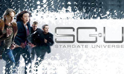 SGU: Cancellazione in USA e Stagione 2 in Italia