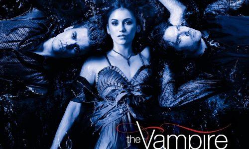 Il soundtrack di The Vampire Diaries