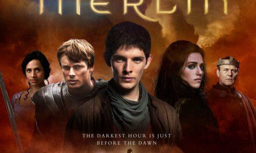 L'ora più Oscura sarà in Merlin 4!