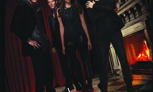 Doppio appuntamento con The Vampire Diaries