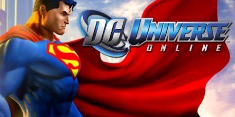 Con DC Universe Online sarai il nuovo Superman