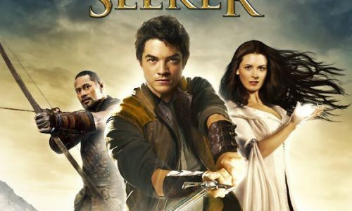 Un soundtrack per Legend Of The Seeker