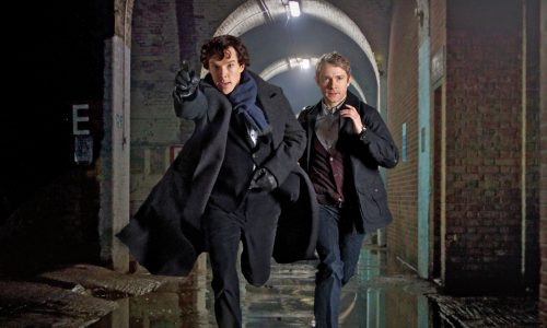 In arrivo il soundtrack di Sherlock!