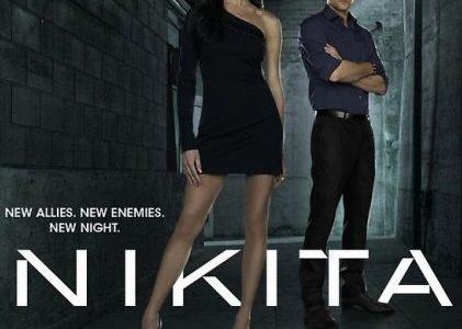 Nikita: Seconda stagione con più episodi!