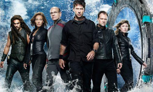 Extinction, Il film mai realizzato di Atlantis