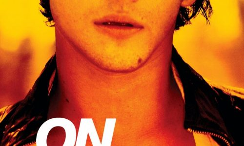 In arrivo… On Fire: A Teen Wolf Novel