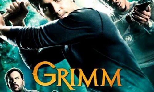 Continua il successo di Grimm anche in Italia