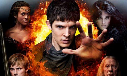 Quinta (e forse ultima) stagione per Merlin