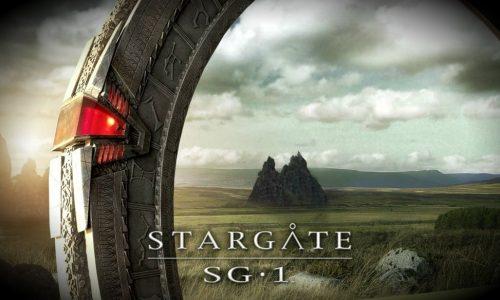 Stargate SG-1, Un cult TV per eccellenza!