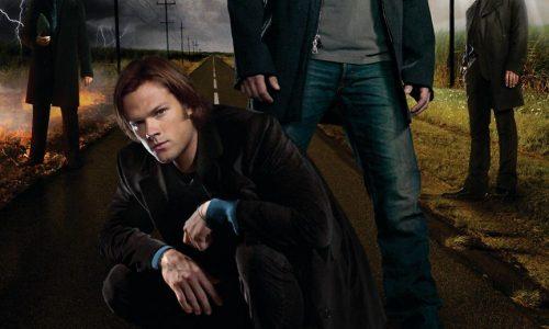 Supernatural riconfermata per una stagione 8!