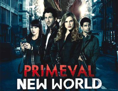Primeval: New World in arrivo su Space