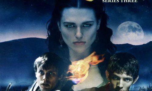 Ecco a voi la colonna sonora di Merlin, Series 3