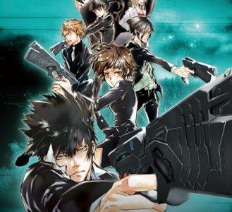 Psycho-Pass, Il Minority Report degli anime