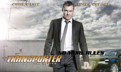 The Transporter: La serie TV di Luc Besson