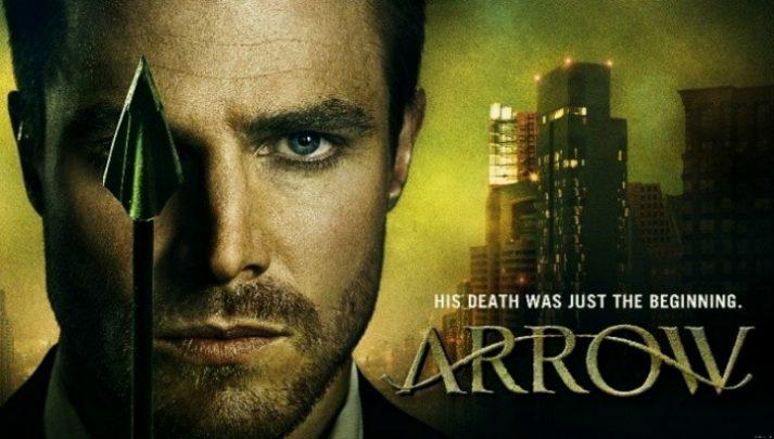 Arrow: Nuovo nome, stesso fumetto ma in TV