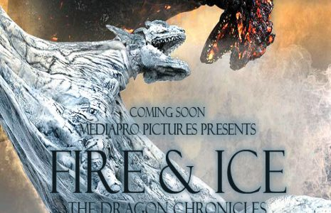 Fire & Ice: Le Cronache del Drago