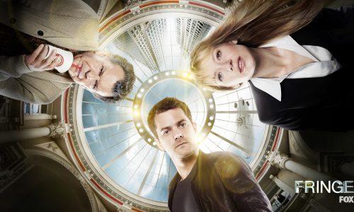 Storie e musica per la serie TV sci-fi Fringe!