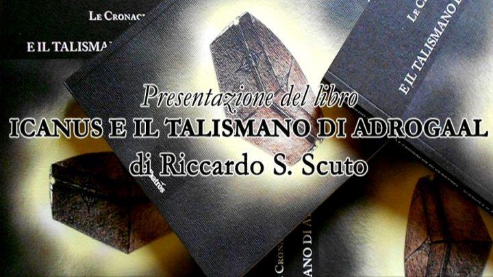 Presentazione de Il Talismano di Adrogaal...