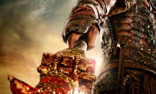 Spartacus: La Guerra dei Dannati su Sky Uno