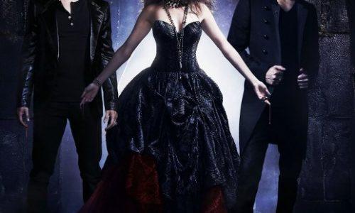 The Vampire Diaries & Nikita ancora su The CW