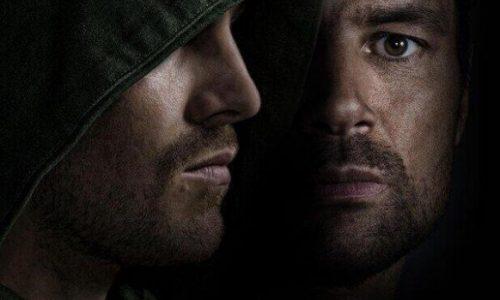 Arrow & The Tomorrow People su Italia 1…