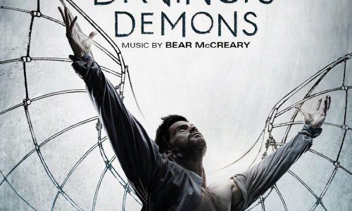 Ascoltando il soundtrack di Da Vinci's Demons