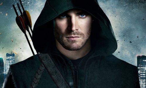Una colonna sonora per Arrow…