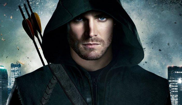 Una colonna sonora per Arrow...