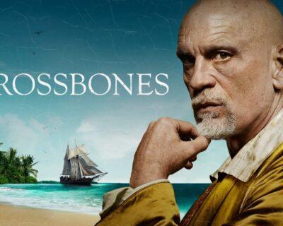 John Malkovich ed i pirati di Crossbones