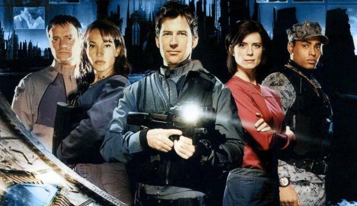 Goldsmith e le musiche di Stargate Atlantis