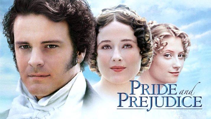Miniserie storica per Orgoglio & Pregiudizio