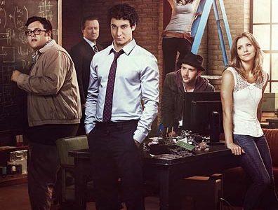 Scorpion, Una squadra di nerd nei servizi segreti