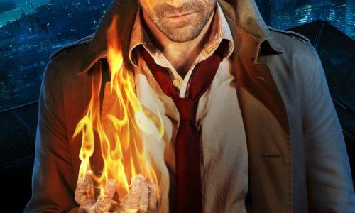 Drama e comics con The Affair e Constantine