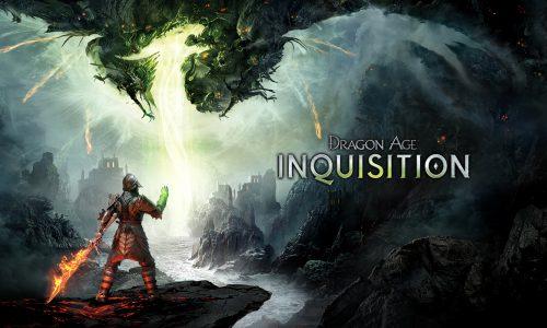 …Rispolveriamo Dragon Age: Inquisition