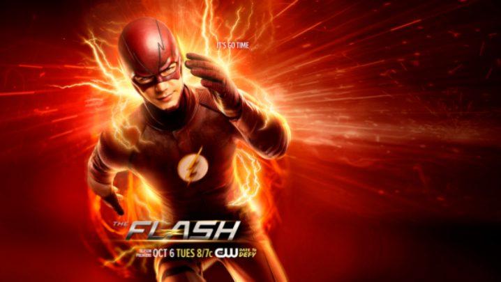 Flash ed Arrow: Un'accoppiata vincente?